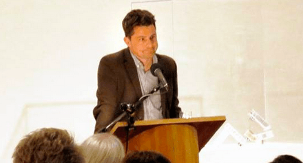 Author Michael Christie Returns to Thunder Bay
