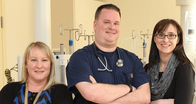 The Fine Art of Nursing: Commemorating National Nursing Week