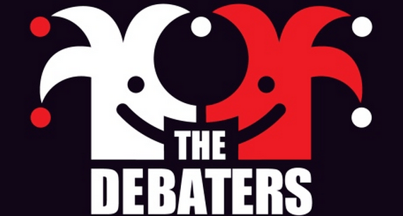 Q&A: The Debaters' Steve Patterson