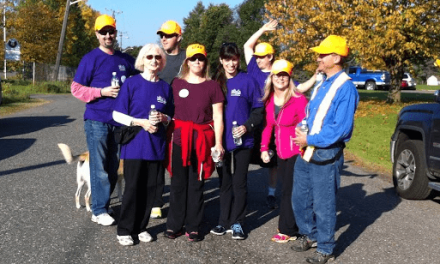 The Walk for ALS: Raising Awareness, Raising Funds