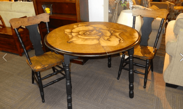 ReStore It Auction: All About Transformation