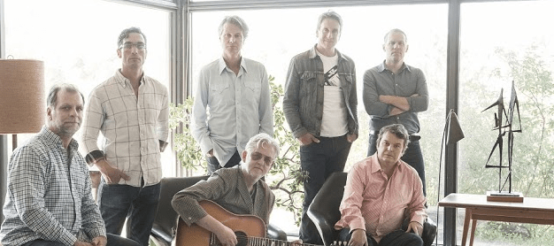 Blue Rodeo to Kick-off Canadian Tour at the TBCA