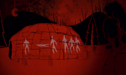 The Grandfather Drum — Local Animated Short Film Debuts at Sundance