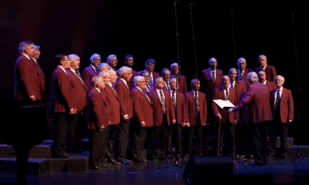 A Very Merry Fort William Male Choir