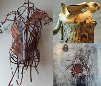 Isolation, Insulation—Scott Poluyko, Katie Lemieux, and Susan Kachor Conlon
