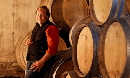 Norman Hardie Winemakers Dinner