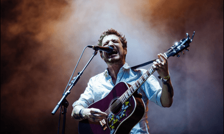 FRANK TURNER Live @ Crocks