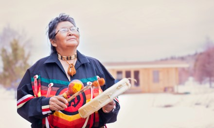 A Two-Spirit Journey