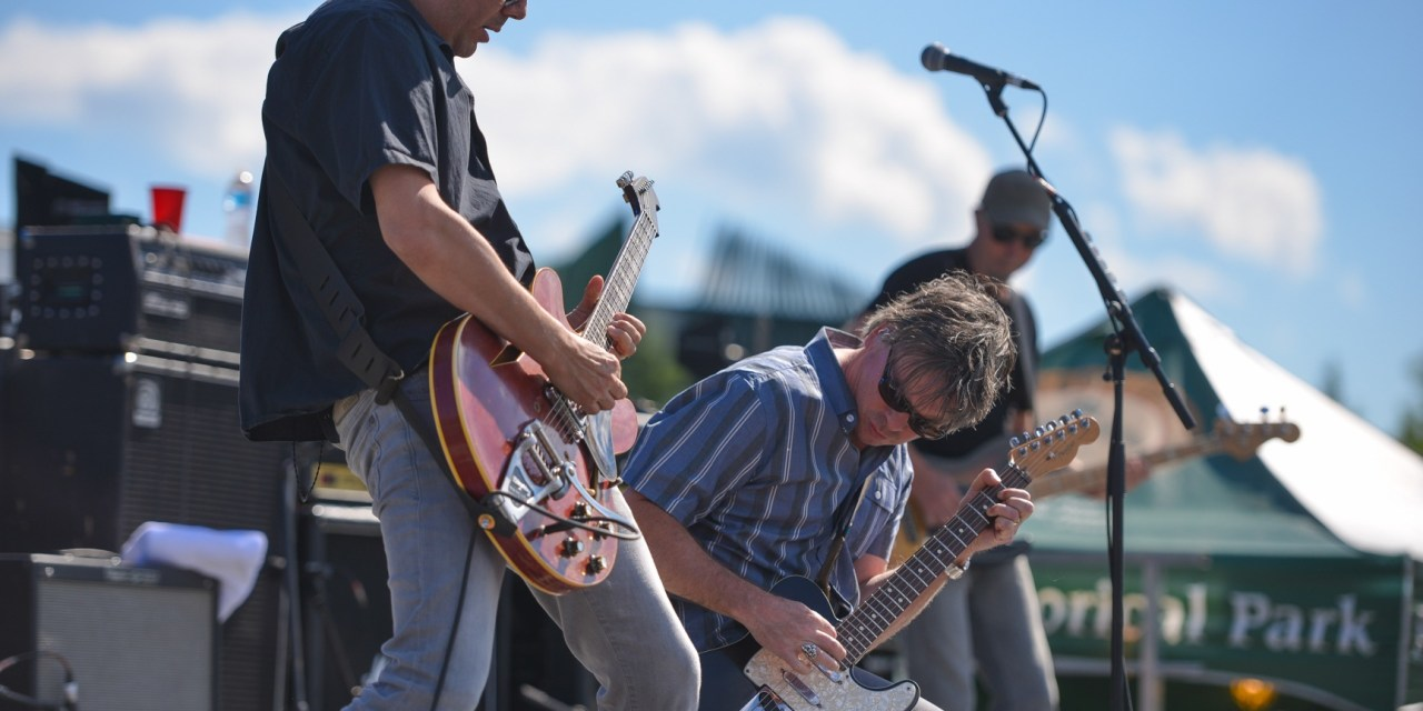 Fort Fest 2016 – Walleye360 Photo Gallery