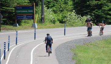 cycling_bike_lane_centennial_park