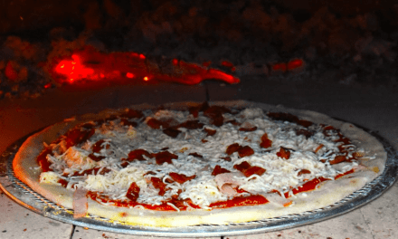 Home Slice Bakery — Wood Fired Pizza and Bagels
