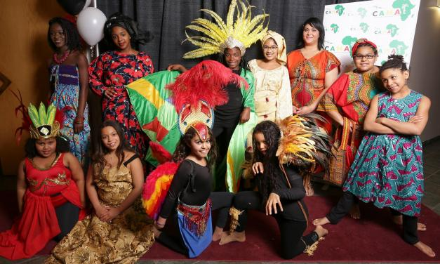 The Black History Month Gala — Honouring Legacy and Contribution to History