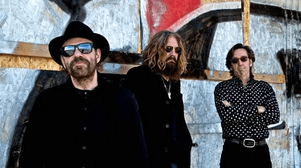 Blackie & The Rodeo Kings Announce Canadian Tour: Two Stops in NWO