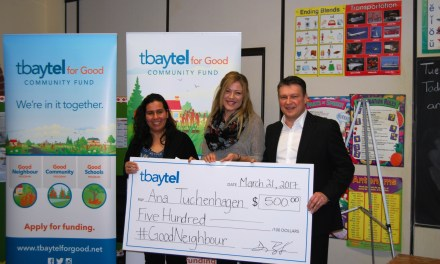 Tbaytel Announces New Community Funding Program