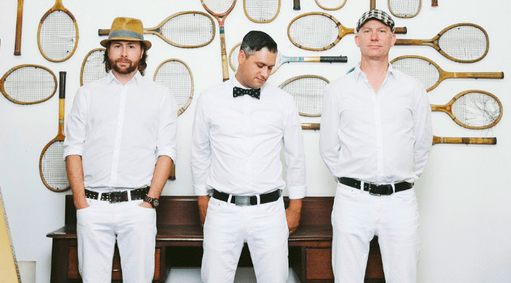 9 Questions with Elliott Brood's Casey Laforet