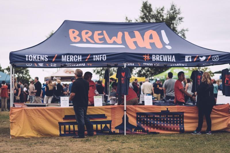 BrewHa! Take 3