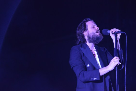 Father John Misty (Josh Tillman)