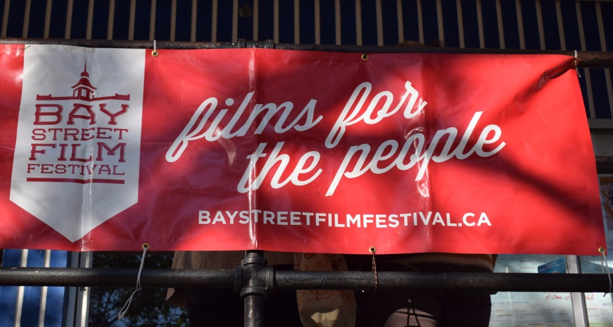 Bay Street Film Festival — New Beginnings, New Location, New Name