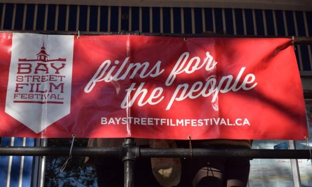 Bay Street Film Festival — New Beginnings, New Location, New Name