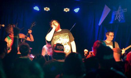 The.Wav — Sounds of the Thunder Bay Music Scene