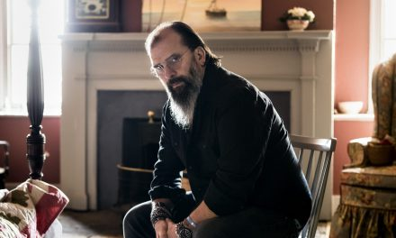 Rebel Outta Guitar Town—An Interview with Steve Earle
