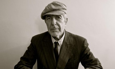 A Local Tribute — Exploring the Life of Leonard Cohen Through Film