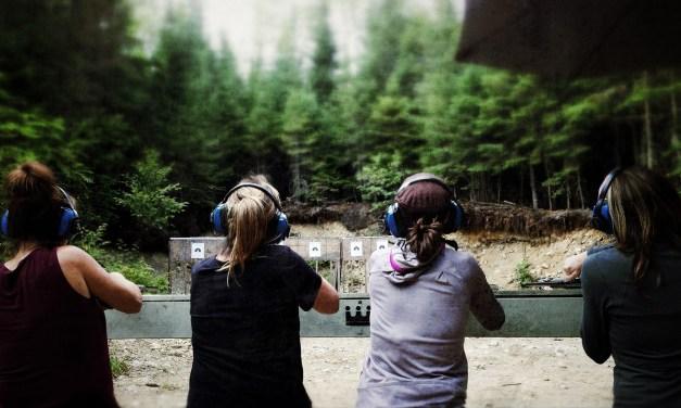 Girls on the Hunt