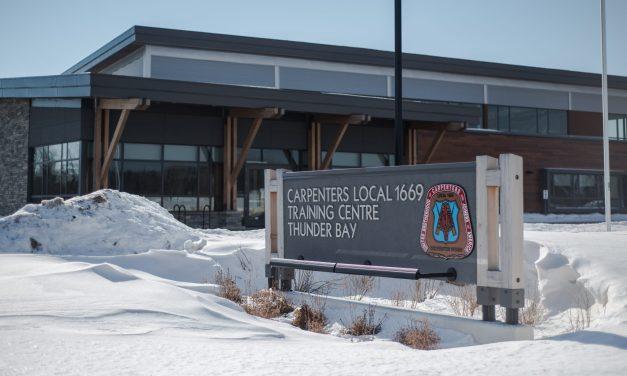 Carpenters Local 1669 Training Centre