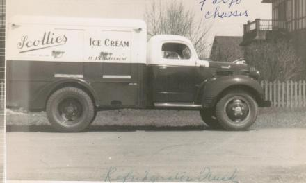 From Cow to Creamix-A Look Back at Scollie's Dairy