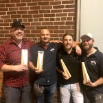 Raise a Glass to Sleeping Giant Brewing Company!