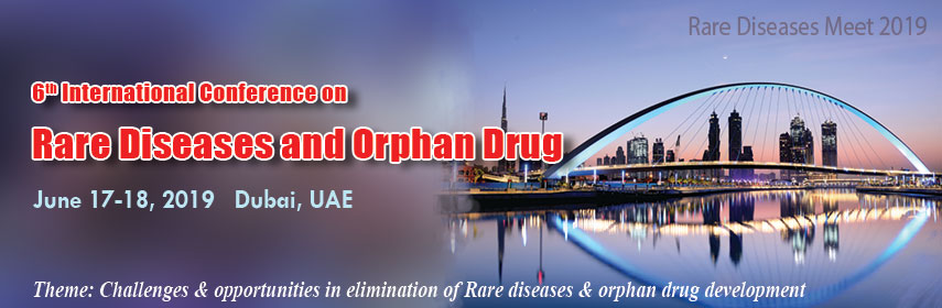To Present The Latest Research Findings And Describe Emerging Technologies Directions In Rare Diseases Orphan Drugs Issues Conference