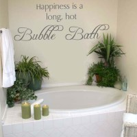 Wall Stickers For The Bathroom