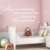 Baby Girl Nursery | Casual Cottage
