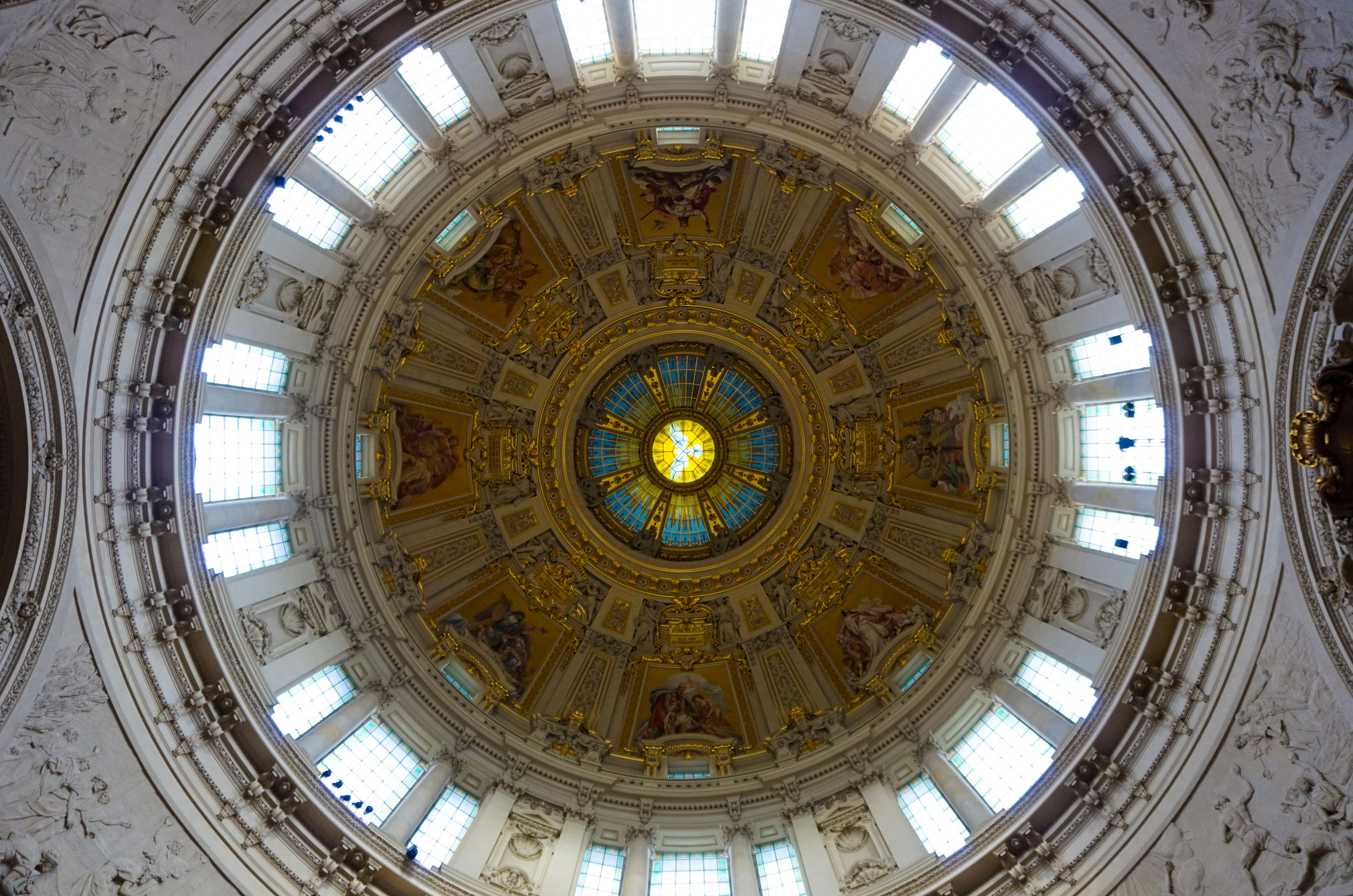 Berliner Dom • 23 Sites to See in Berlin, Germany | The Wanderful Me