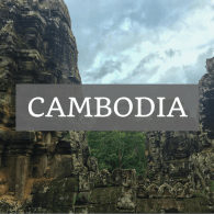 Cambodia Archives • The Wanderful Me