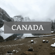 Canada Archives • The Wanderful Me