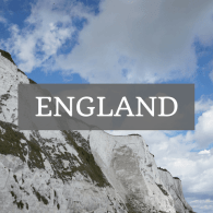 England Archives • The Wanderful Me