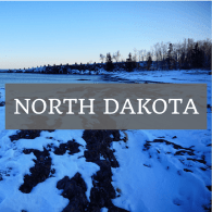 North Dakota Archives • The Wanderful Me