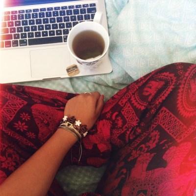 Mid-Year Goals + Blog Updates