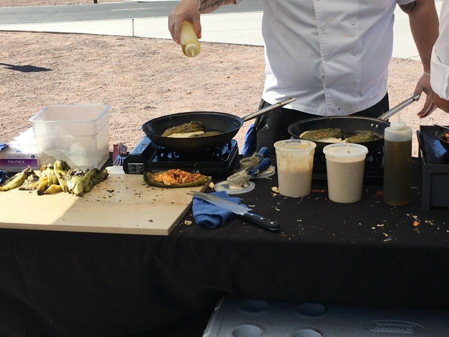 Primo Chef Demo