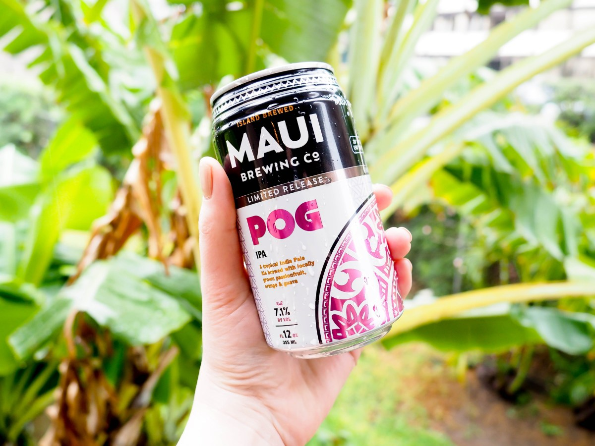 Where to Find Craft Beer on Maui