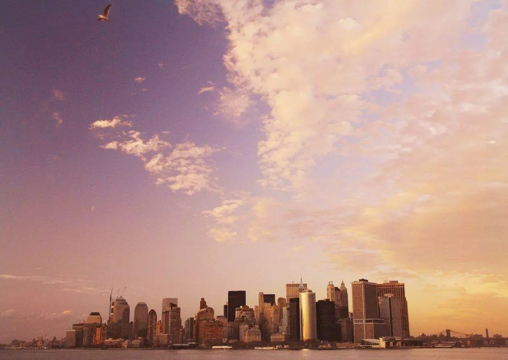 New York - Top 10 Places to Photograph Sunset around the world