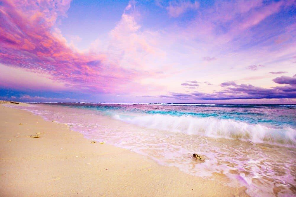 Vanuatu - Top 10 Places to Photograph Sunset around the world