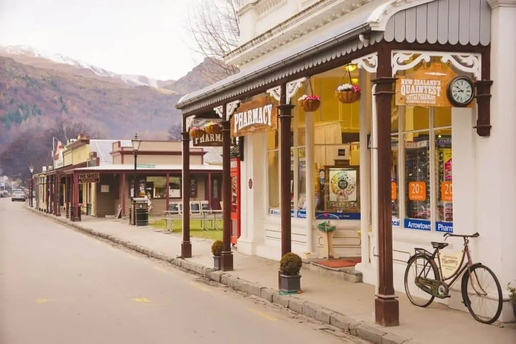 Arrowtown Photography Guide by The Wandering Lens