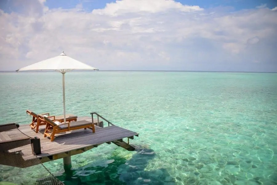 Maldives One&Only