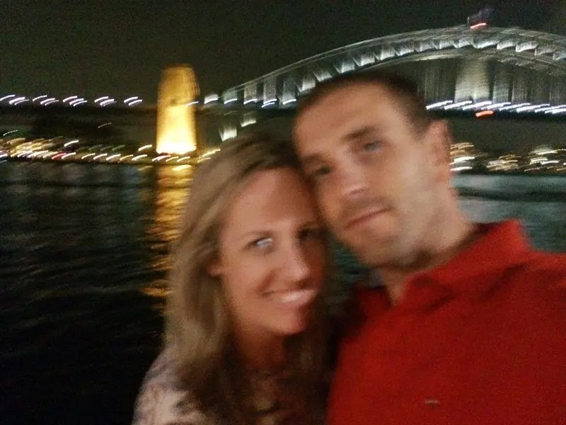 Don't worry...we all take dodgy photos at one time or another! It's all about learning from your mistakes, better composition, the correct settings for the environment...keeping your hands still when taking a photo to avoid blurring the Sydney Harbour Bridge :)