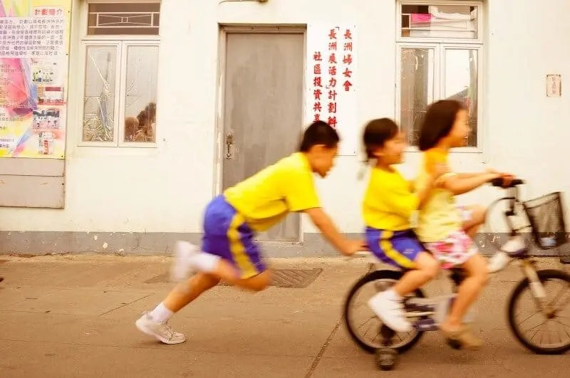 Cheung Chau, Hong Kong by The Wandering Lens www.thewanderinglens.com