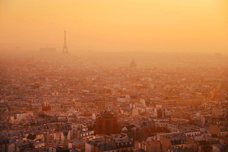 Paris, France by The Wandering Lens www.thewanderinglens.com