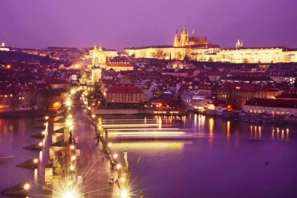 The Best Photography Locations In Prague Prague Photo Spots