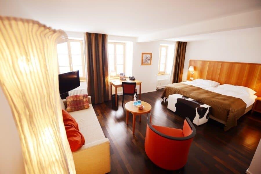 Mount Pilatus Hotel Review 24